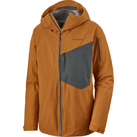 Patagonia SnowDrifter Jacket Herre hammonds gold